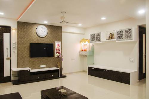 Furnished 2 Bhk Builder Floor Rent Defence Colony South