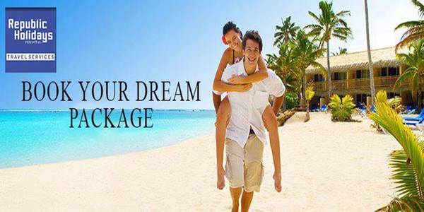 Goa Tour Packages - Book your Goa tour package at best price