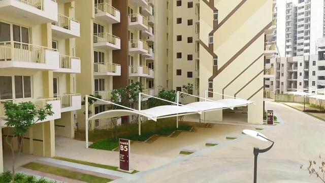 M3M Woodshire Ready to move Flats on Dwarka Expressway