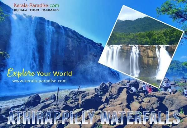 Plan a south India tour and Enjoy paradise holidays