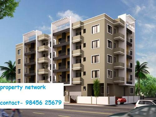 Prime Residential Flat For Sale In L I C Flat