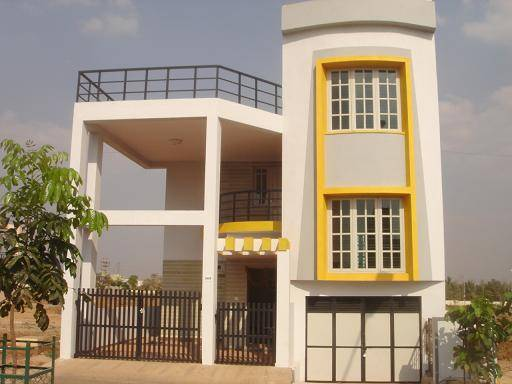 Fully furnished 3 BHK Duplex House for rent near Electronic