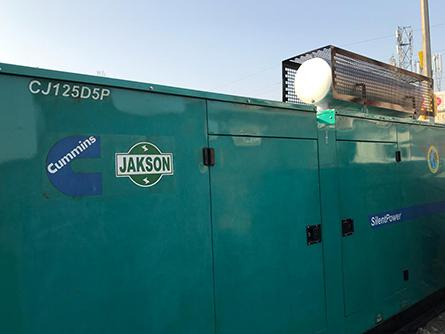 Generator for Rent in Delhi NCR 7011807248