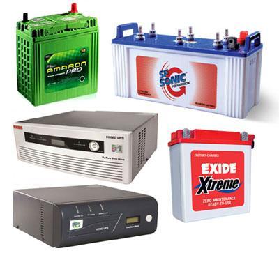 we provide all types of batteries car, bikes, trucks invert