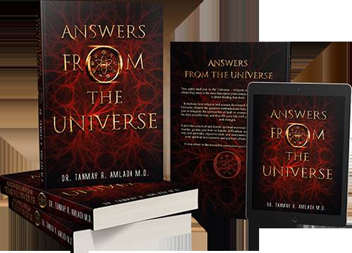 Answers from the Universe: The Science of Universal