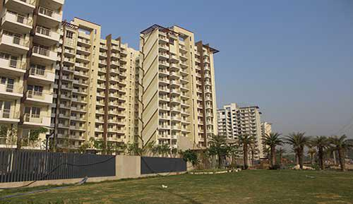 Flat for Sale in M3M Woodshire 2 BHK HOUSES