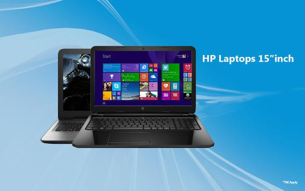 Hp store in Hitech City Appworld 18001234488