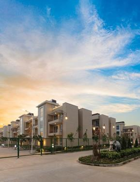 Pride By BPTP Luxury Homes In Sector 77 Faridabad