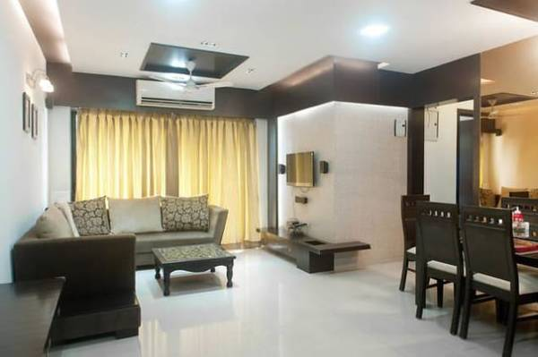 3 Bhk Apartment Rent Sector 48 Gurgaon