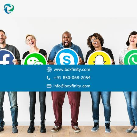 Best Social Media Marketing Services in Hyderabad, India