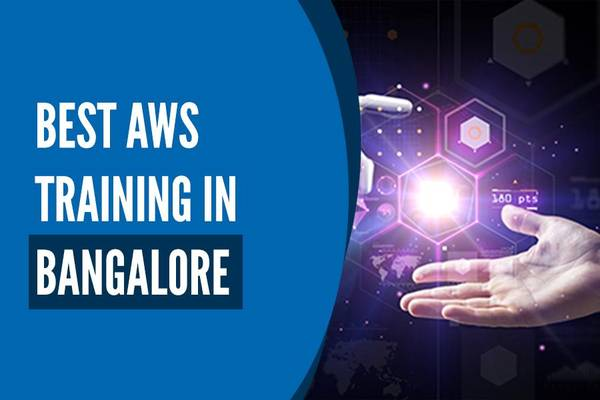 Hari technologies - Advance your skills with AWS TRAINING