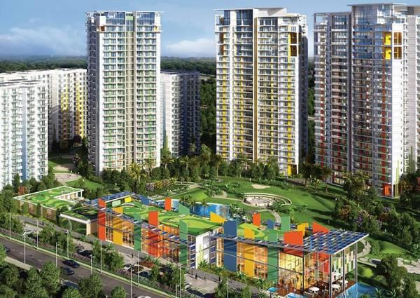 Hero Homes - Luxury Homes on Dwarka Expressway
