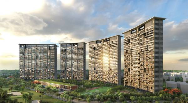 Live an ecstatic life in Prateek Canary. Call