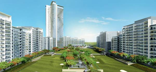 Ready to Move 3/4BHK Apartments in Sector 60