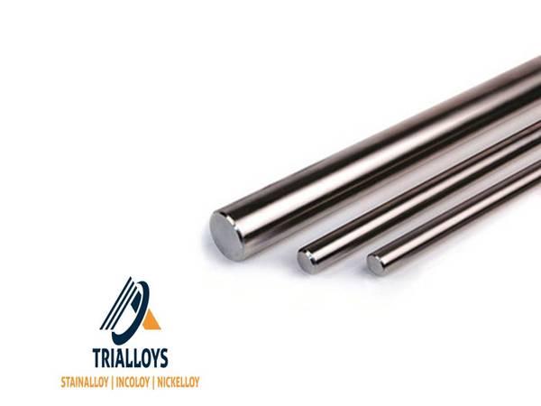 Stockist Of Super Duplex Steel Round Bars