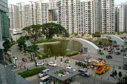 4BHK Flat Available for Rent in Brigade Gateway Apartment