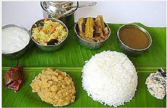 Andhra style home made food services at your doorstep.