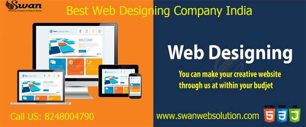 Best Web Designing Company Chennai, India