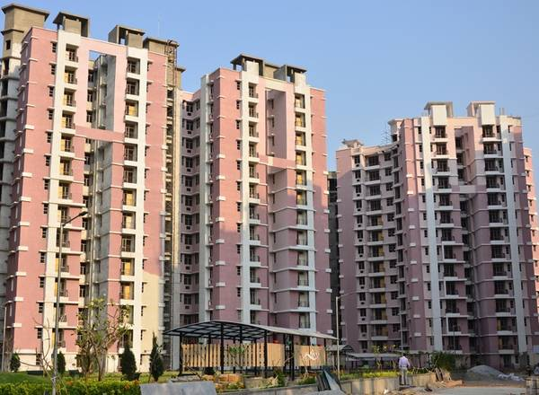 Eldeco Saubhagyam – Ready to move-in 2,3,4 BHK Homes at
