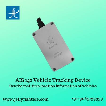Get The Real-Time Location Information By Vehicle Tracking