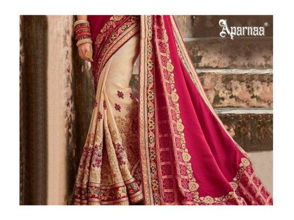 Here's the New Collection of Designer Clothing by Aparnaa