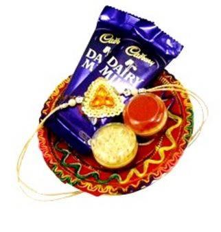 Send Rakhi Gifts To Bangalore