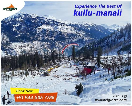 plan your kashmir tour with Tour Planners in Chennai