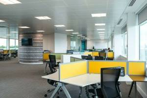 sq.ft Prime office space for rent at Victoria Rd