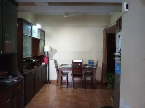 2BHK Fully furnished flat for sale in SJORD Tower in E M Byp