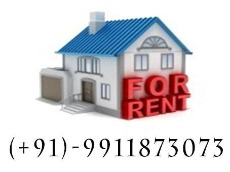 4BHK Apartment For Rent In Munirka Enclave South Delhi