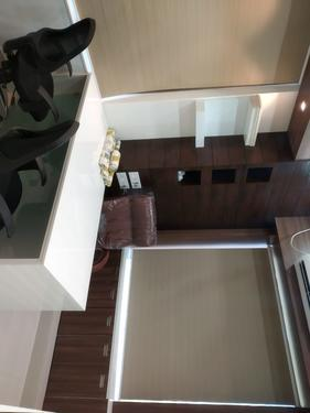 500 sqft Furnished office space for rent at New Town