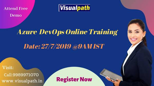 Azure DevOps Online Training
