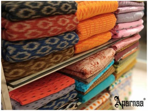 Buy from Latest Beautiful Fabric Fashion in India