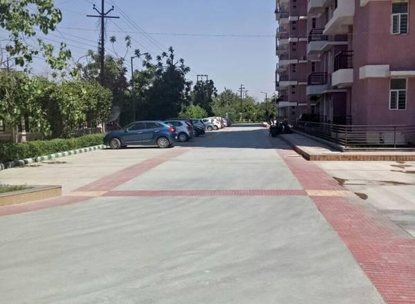 Eldeco Saubhagyam – Ready to move 2/3/4BHK Flats in