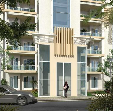 Emaar Gurgaon Greens Luxury 3 BHK Sector 102