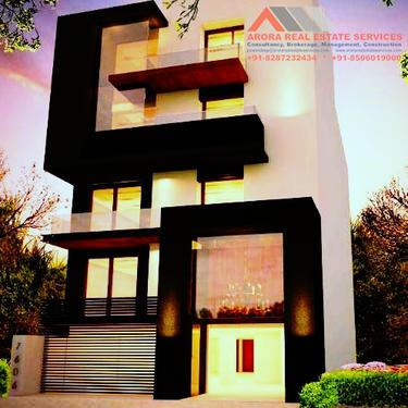 For Sale 3 BHK Builder Floor270 Sqyd in DLF Phase 4 GGN