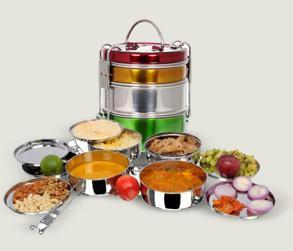 Gujarati Tiffin,Catering & Farsan Services in Ahmedabad