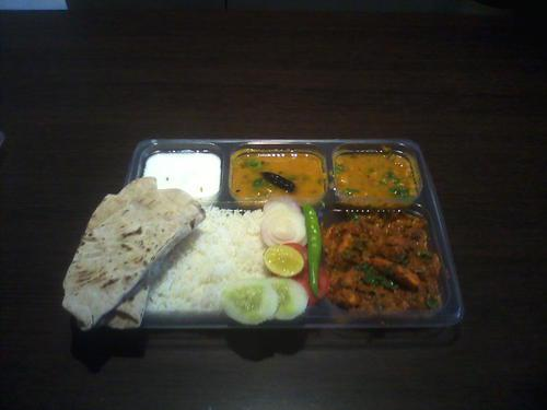 Order food online in Hyderabad