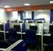 sq. ft Prime office space for rent at rest house road