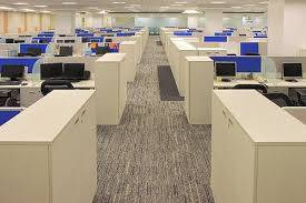 sq.ft furnished office space for rent at ulsoor