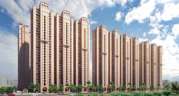 ATS Pious Hideaways – 3BHK & 3BHK+Study Luxury Apartments