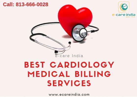 Best Cardiology medical billing services.