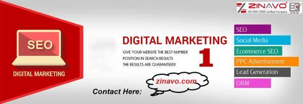 Best SEO and Digital Marketing Company in Bangalore