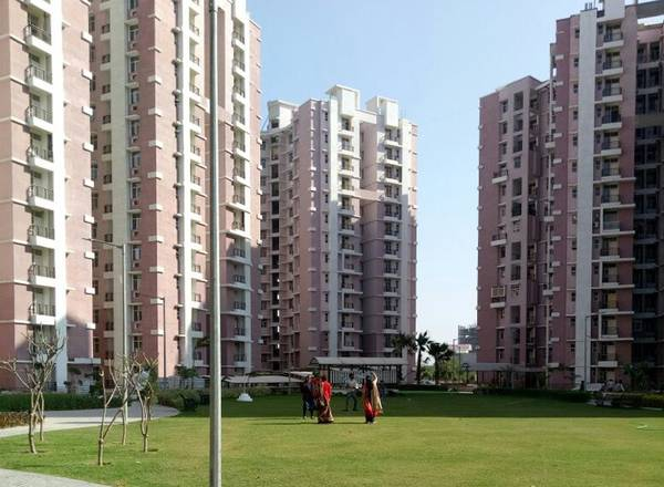 Eldeco Saubhagyam – Ready to move 2/3/4 BHK Apartments in