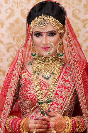 Top Makeup Artist in India for A attractive look