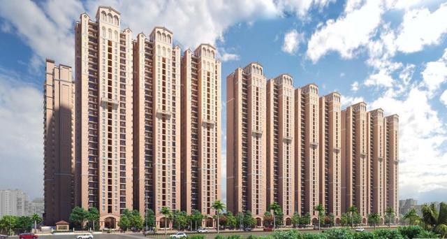 ATS Pious Hideaways 3BHK Luxury Apartments in Noida