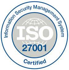 ISO  Certification (Information Security