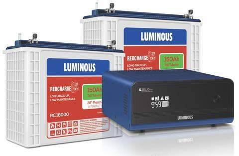 Inverter and Battery Combo Price