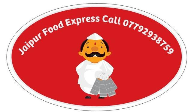 Jaipur Food Express 45 INR only Call For Sample