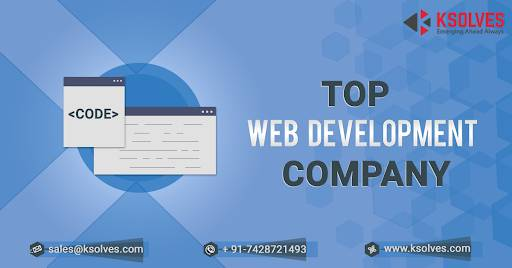 Looking For Top web Development Services